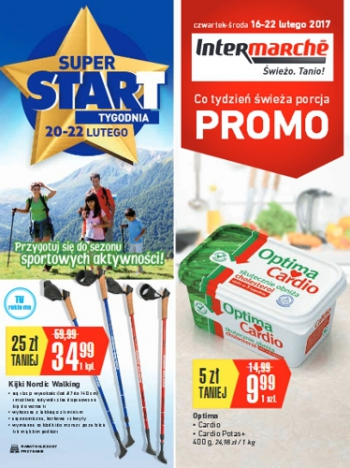Intermarche od 16.02 do 22.02