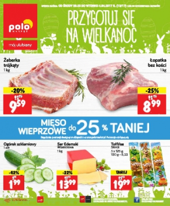 Polo Market od 29.03 do 4.04