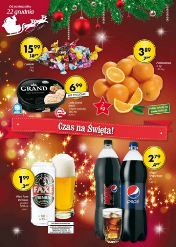 Netto od 22.12 do 24.12