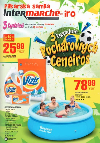 Intermarche od 18.06 do 25.06