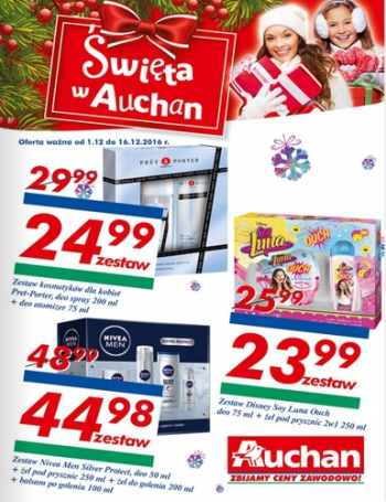 Auchan od 1.12 do 16.12