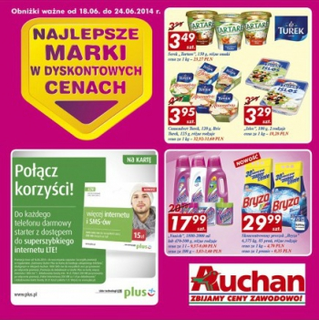 Auchan od 18.06 do 24.06