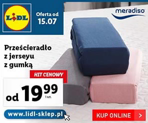 Lidl do 20.07 non food