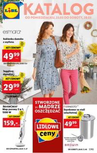 Auchan od 19.03 do 25.03 GazetkaPromocyjna24