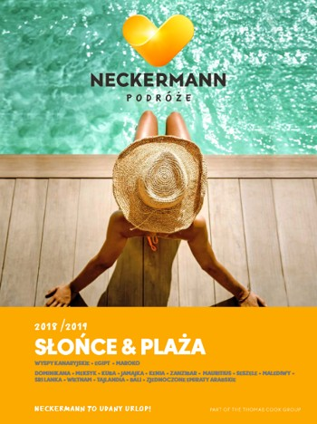 Neckermann-plaza