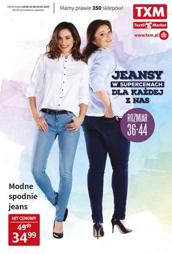 Textil Market od 6.02 do 19.02