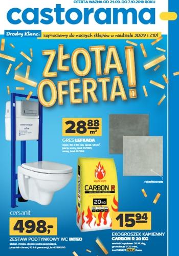 Promocje Zestaw Podtynkowy Gazetkapromocyjna24