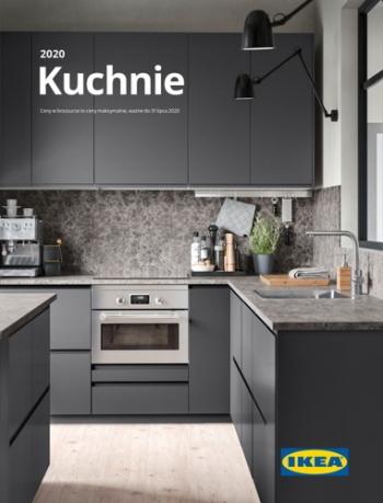 Katalog Ikea Kuchnie 2020 Gazetkapromocyjna24