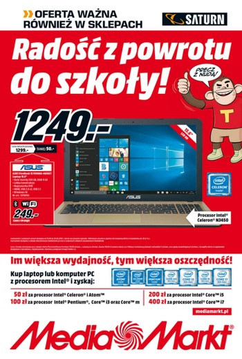 media markt od do gazetkapromocyjna24. Black Bedroom Furniture Sets. Home Design Ideas