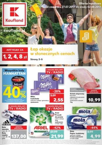 Promocje: Buty Adidas GazetkaPromocyjna24