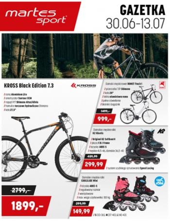 new style e1ee1 86eb5 Martes Sport od 30.06 do 13.07 - GazetkaPromocyjna24