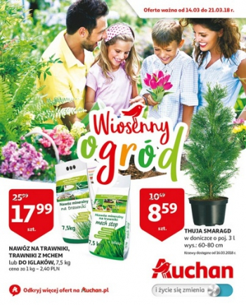 Auchan od 14.03 do 21.03
