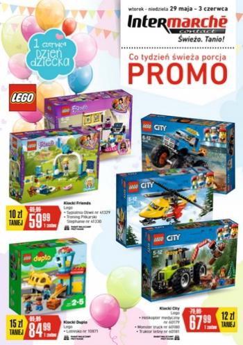 Promocje Klocki Lego Duplo Gazetkapromocyjna24