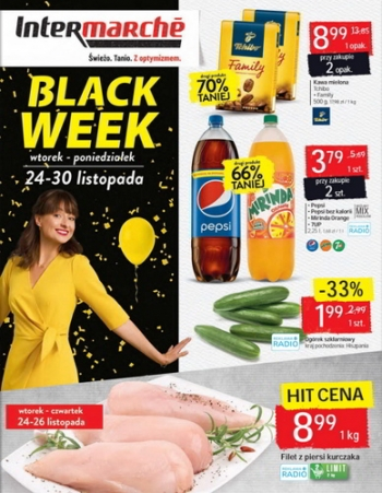 Intermarche od 24.11 do 30.11