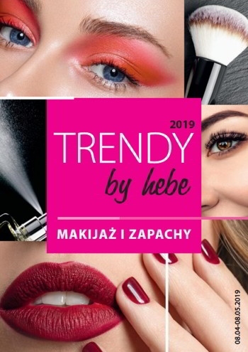 Trendy by Hebe 2019