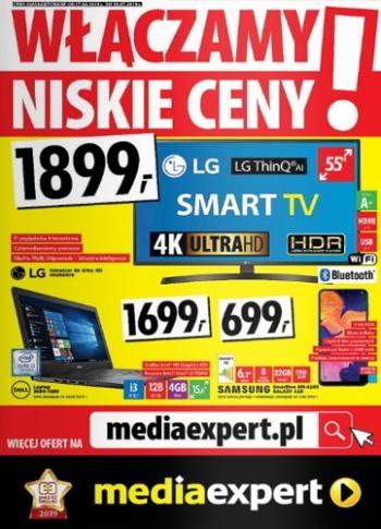 4326e0f9 Media Expert gazetka i promocje - GazetkaPromocyjna24