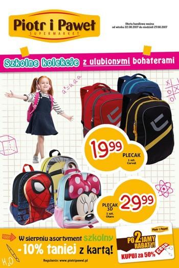 3208dc86975b0 Promocje: Plecak - GazetkaPromocyjna24