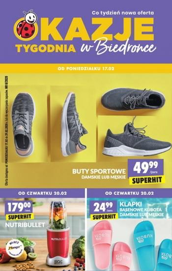 Promocje Buty Sportowe Damskie Gazetkapromocyjna24