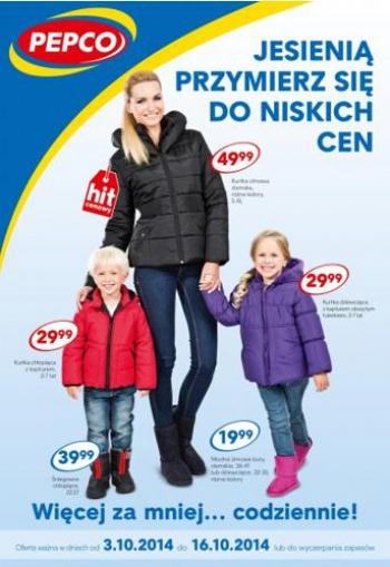 Promocje: Kurtka zimowa damska GazetkaPromocyjna24
