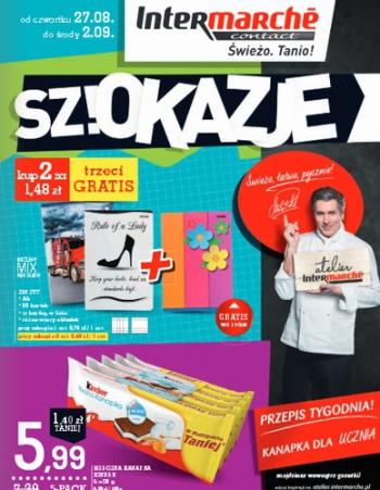 Promocje zeszyt gazetkapromocyjna24 - Ramette papier a4 leclerc ...