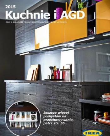 Katalog Ikea Kuchnie I Agd Gazetkapromocyjna24