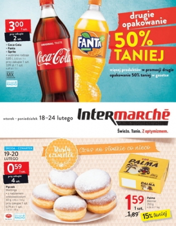 Intermarche od 18.02 do 24.02