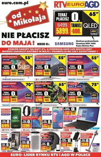 Najnowsze gazetki promocyjne GazetkaPromocyjna24