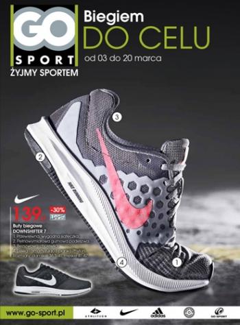 c74706d43ea7 Go Sport od 3.03 do 20.03 - GazetkaPromocyjna24