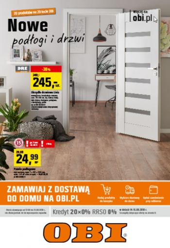 Obi Od 1209 Do 2509 Gazetkapromocyjna24