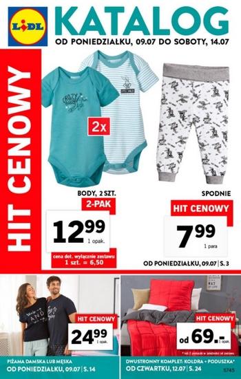 Promocje: Piżama męska GazetkaPromocyjna24
