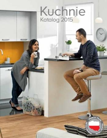 Katalog Castorama Kuchnie 2015 Gazetkapromocyjna24