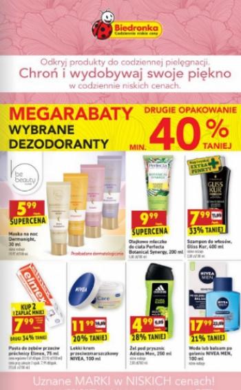 Promocje Gazetka Biedronka Gazetkapromocyjna24