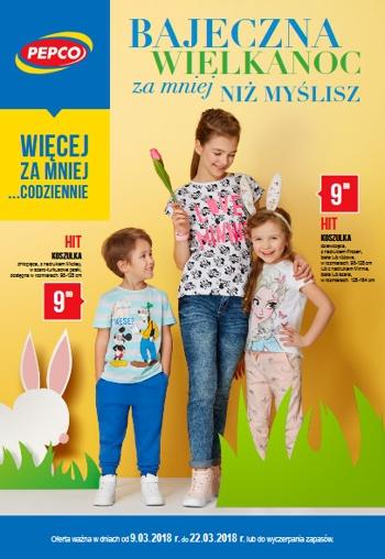 f0946d6232186e Promocje: gazetka Pepco - GazetkaPromocyjna24