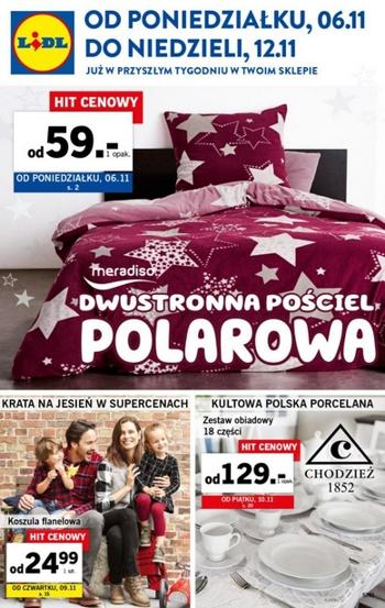 Lidl Od 611 Do 1211 Gazetkapromocyjna24