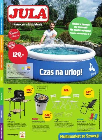 9eee0f4fadb55 Promocje: Chłodziarka ogrodowa Menuett - GazetkaPromocyjna24