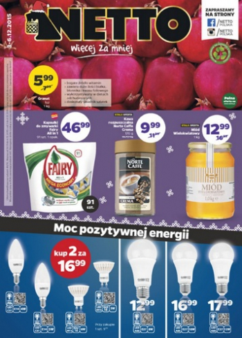 Netto od 3.12 do 6.12